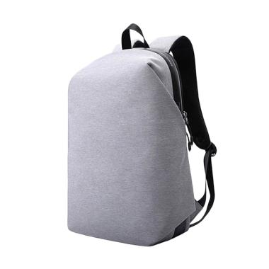 Kaka 17007 Outdoor Anti-theft Backpack Tas Laptop - Grey [Original]