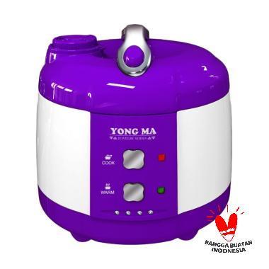 Yong Ma YMC 205 Magic Com - Violet [2.0 L]