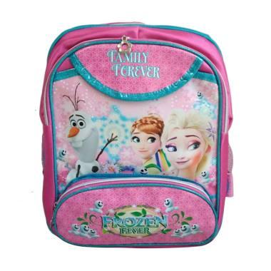 Frozen 0930010158-2 Tas Ransel Sekolah Anak