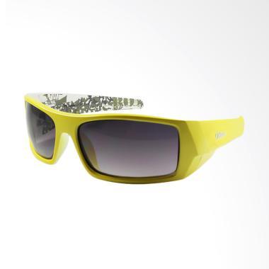 OJO Sport I2I-13391 Fashionable Jog ... unglasses Wanita - Yellow