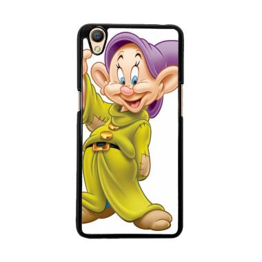 Flazzstore Disney Snow White 7 Dwar ... Casing for Oppo Neo 9 A37