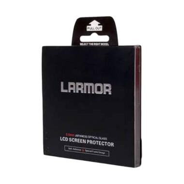 Larmor LCD Glass Protector for Sony ... I/RX10 Mark III jpckemang