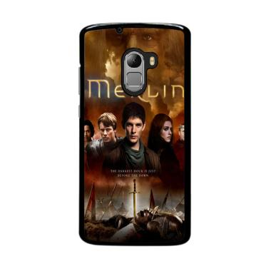 Flazzstore Merlin Fantasy Adventure ...  for Lenovo K4 Note A7010