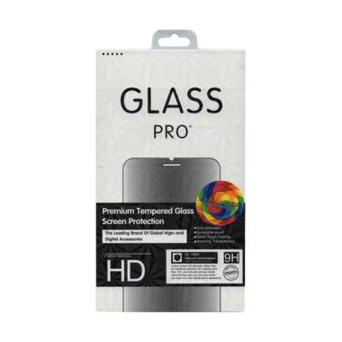 Glass Pro Tempered Glass Screen Protector for Oppo F3