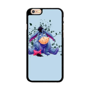 Flazzstore Eeyore Disney Z0521 Custom Casing for iPhone 6 or iPhone 6S