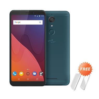 Wiko View Smartphone - Deep Bleen [32GB/3GB]