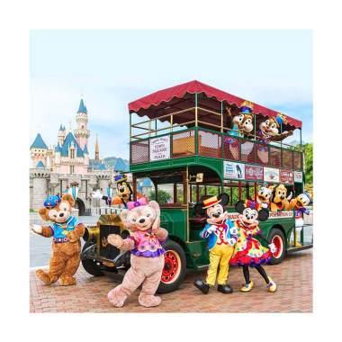 Hasil gambar untuk site:blibli.com Disneyland Hong kong