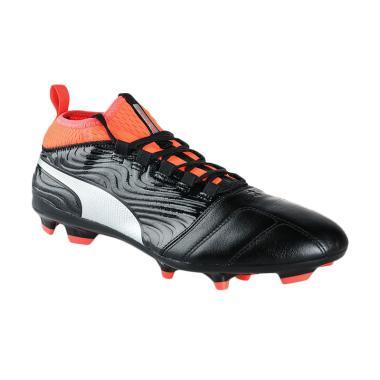Puma One Men's Football Sepatu Sepakbola Pria [18.3 FG 104538 01]