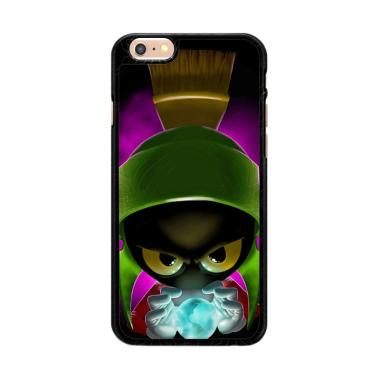 Flazzstore Marvin The Martian Paint ... for iPhone 6 or iPhone 6S