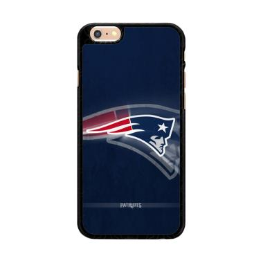 Flazzstore New England Patriots O09 ...  6 Plus or iPhone 6S Plus