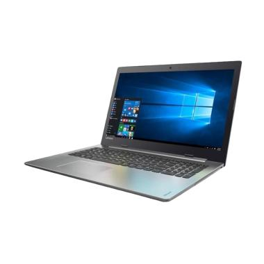 Laptop LENOVO IdeaPad 320-42ID - No ... /WINDOWS 10/] Warna Hitam