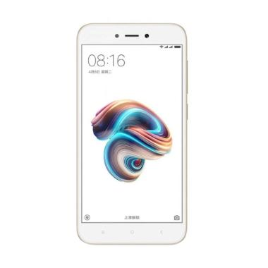 Xiaomi Redmi 5a Gold 16 GB