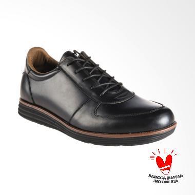 BLANKENHEIM Sneaker Kulit Sepatu Pr ... own [Pre-Order/ Original]