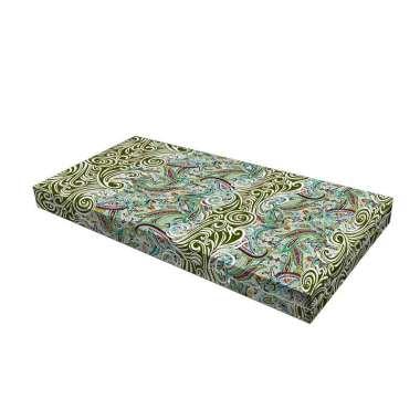 Rivest Batik Jogja Cover Kasur [Tinggi 15 cm]