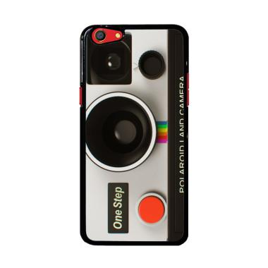 Flazzstore Vintage Polaroid Camera  ... m Casing for Oppo F3 Plus