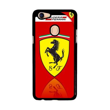 Flazzstore Scuderia Ferrari Formula 1 X3358 Custom Casing for OPPO F5