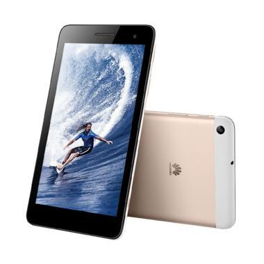 Huawei Mediapad T2 Tablet - Gold Black [16GB/ 2GB/ 7 Inch]