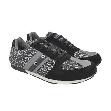 CBR Six Running Shoes Sepatu Lari Pria [CBX-DRC 425]