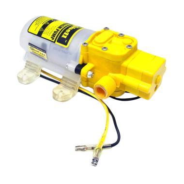 Jual Shell High Pressure Car Washing Water Diaphragm Pump Pompa Air Online Maret 2021 Blibli