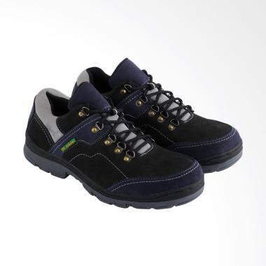 JK Collection Sepatu Boots Pria [JKC-JHR 3207]