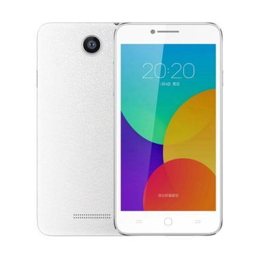 Coolpad 5267 Smartphone - White [4G LTE]