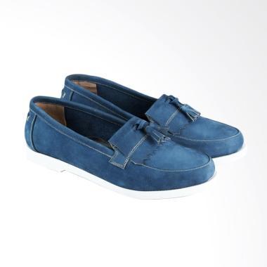 Sepatu Kulit Asli untuk Wanita Terbaru - Harga Promo  31f9f00432