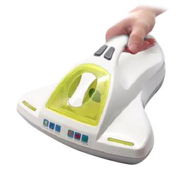 Heles HL-501 Vacuum Cleaner - Green