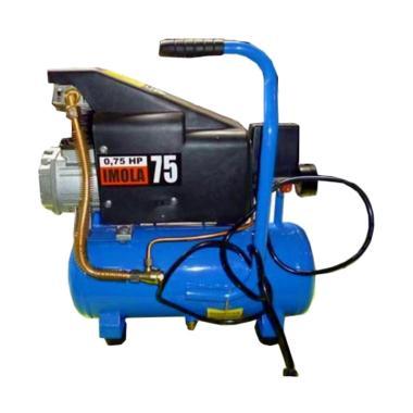 Kompresor Serbaguna untuk tambah angin, mengecat dll.