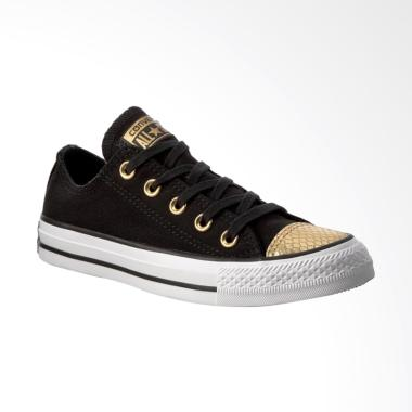 Converse Chuck Taylor All Star CTAS OX 555815C Sneaker Sepatu Wanita