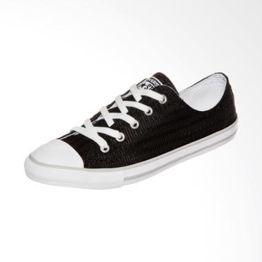 Sepatu Converse Sepatu Sneaker Wanita sepatu kets ... b341d6fc3f