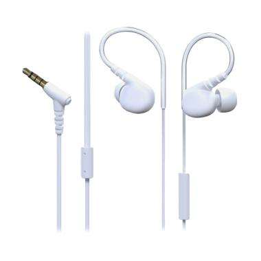 Primavox P761W Earphone - White