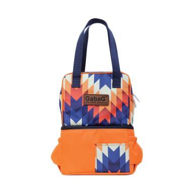 Gabag Cooler Bag/ Tas Pendingin Asi Ibu Menyusui - NURI
