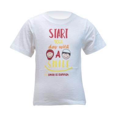 JIPCLO Kaos Anak 6