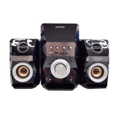 POLYTRON PMA 9502 Active Speaker