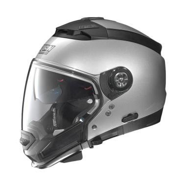 Nolan N44 Evo Special Helm Full Face - Salt Silver