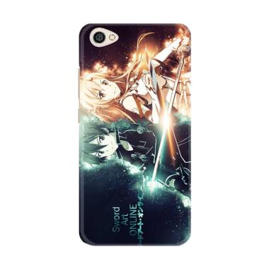 Flazzstore Sword Art Online Sao F08 ...  for Xiaomi Redmi Note 5A