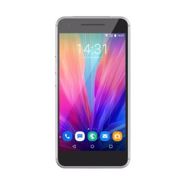 Luna V55 Smartphone - Silver [3/64GB/4G LTE]