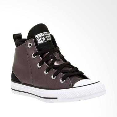 Converse 555833C Chuck Taylor All S ... eaker Shoes - Brown Black