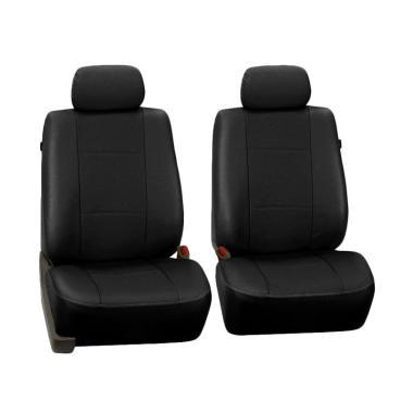F1 Millenia Seat Cover Sarung Jok M ...  [3 Baris] + Karpet Dasar