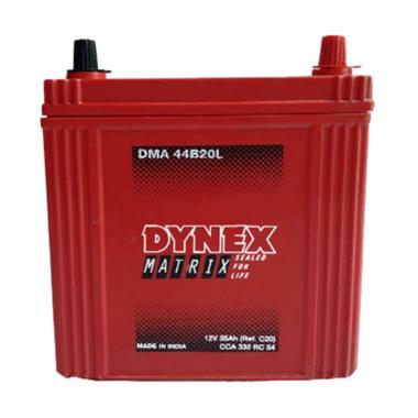 Dynex 44B20L-12V-35 AH Aki Kering Mobil