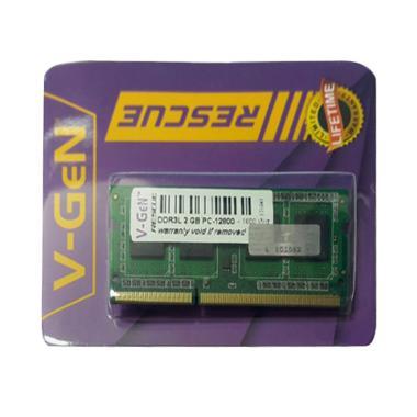 V-GEN Rescue SODimm Memory RAM for  ... / DDR3/ PC12800/ 1600MHz]