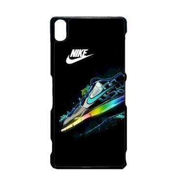 ACC HP Nike Shoes Glow Light O0925  ... or Sony Xperia Z5 Premium