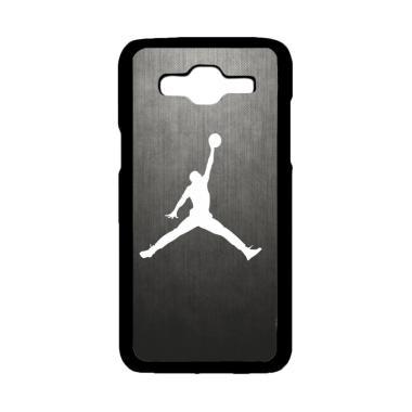 Acc Hp Jordan K0012 Costum Hardcase Casing For Samsung Galaxy J2 Prime