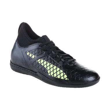 PUMA Mens Future 18.3 IT Football Sepatu Sepakbola - Black  104334 02  971b32b256