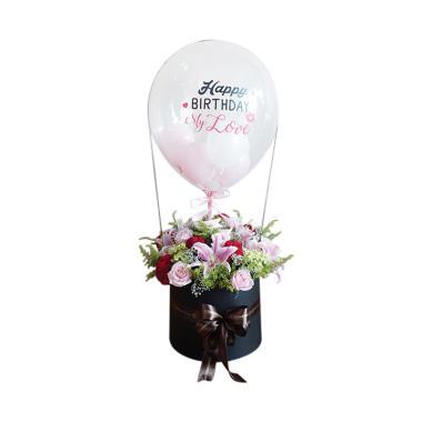 Flower Advisor Addeva Flower Bouquet