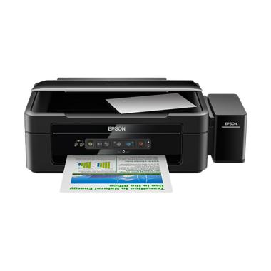 Epson L405 Wi-Fi and Wi-Fi Direct Printer [Print/Scan/Copy]