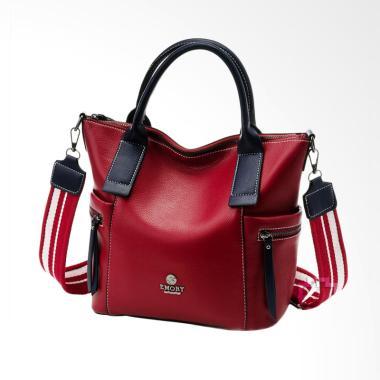 EMORY Tas Hand Bag Wanita - Red