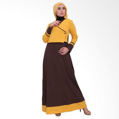Vemmella Gemma 10 Baju Gamis Muslim Wanita. Info HaRgA PRODUK Fashion  Terbaru - 5d20566034