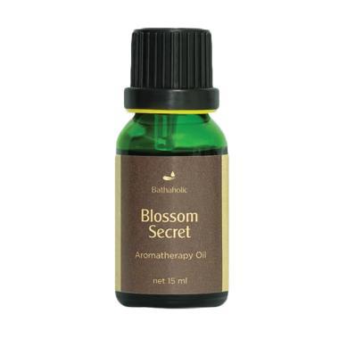 Bathaholic Blossom Secret Aromatherapy Oil 15 ML