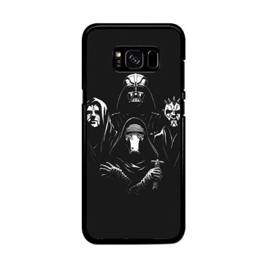 Acc Hp Starwars Villains E1499 Casing for Samsung Galaxy S8